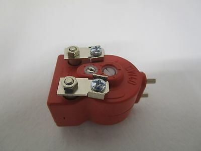 Bircher Enclosure Switch Dw40 *new Out Of Box*