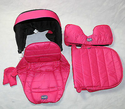 Chicco Color Pack Urban winter sunset (ohne Kinderwagen)  (J93F18)