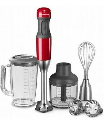 KITCHENAID Frullatore Immersione Minipimer 800W 5KHB2571