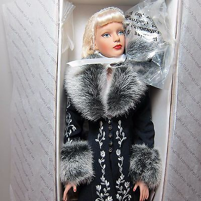 Tonner Sydney Sophisticate Limited Edition for Collector's United 2004 - NRFB