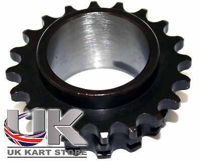 Max-Torque 20t 219 Piñón De Embrague UK KART STORE