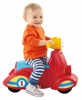 Fisher-Price Laugh & Learn Smart Stages Scooter  ~BRAND NEW~
