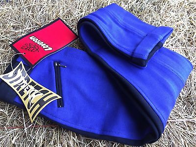 Loveson  Childrens Girls Pacific Navy Two Tone  Jodhpurs - All Sizes - Sale