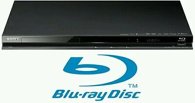 Sony BDP-s 370  lettore Blu-ray 3D