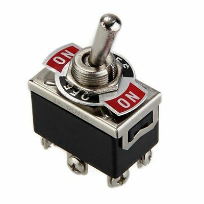 20A 12V selector switch on / off / on / off switch new DM