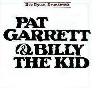 Pat Garrett & Billy The Kid Bob Dylan O.S.T. Soundtrack Colonna Sonora CD