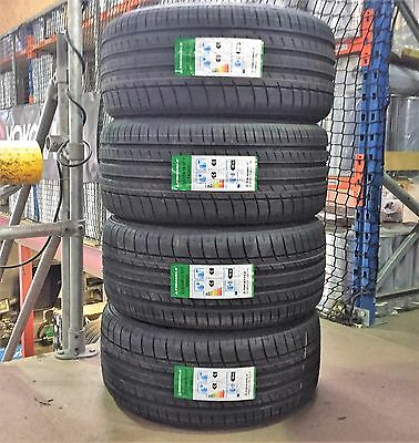235/35/19 Triangle TH201 91Y Tyres x4 (Set of) 2353519 - x4 New Tyres