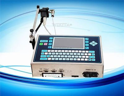Date Code Ink-Jet Printers For Plastic Bottle Chinese Industrial C