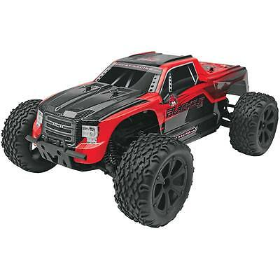 NEW Redcat Racing 1/10 Blackout XTE Elec Monster Truck Red BLACKOUT-XTE-RE