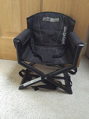 Playxtrem Baby travel Table booster seat