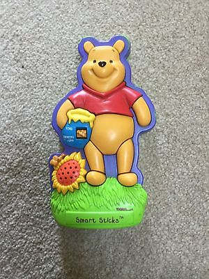 Disney-1997-WINNIE-THE-POOH-Electronic Learning Toy