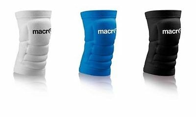 KNEEPADS for VOLLEYBALL THYME - MACRON - Sizes from S to XL