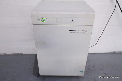 Nuaire Co2 Air-Jacketed Incubator Oven Nu-5500