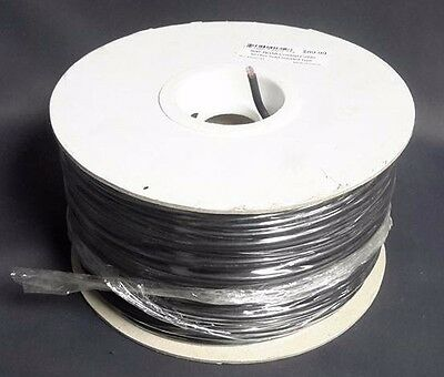 Coaxial Cable 500' RG58 50 Ohm Solid Shielded Type M500-RG58H