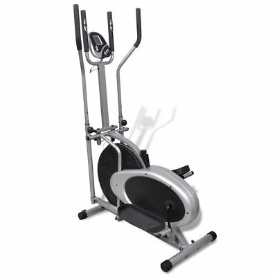Cross Trainer Elliptical Machine Orbitrac Trainer Exercise Bike Home Fitness