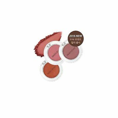 -Innisfree- Mineral Single Shadow (Trend Colors)