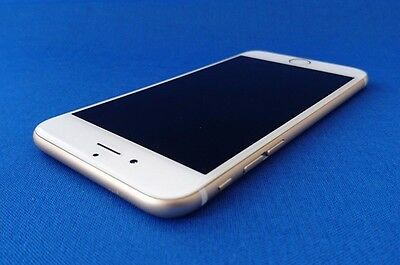 Apple iPhone 6 - 16GB - Gold (O2) Used Smart Mobile Phone WORKING