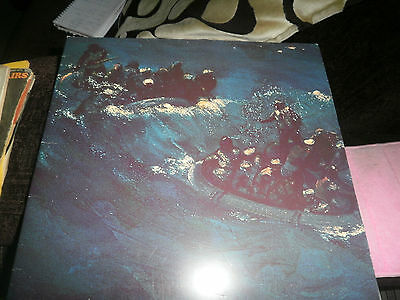 "THE AVALANCHES Since I Left You 2LP 12"" Vinyl Gatefold Album ORIGINAL 2001 Press"