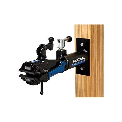 Park Tool PRS4W - Deluxe Wall Mount Repair Stand with 100-3D Clamp