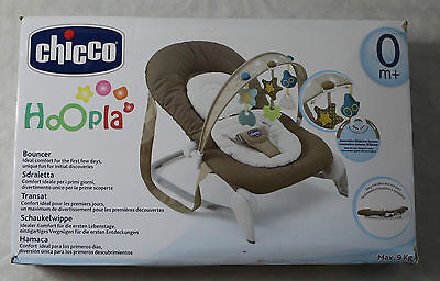Chicco Schaukelwippe Hoopla Natural (633EG21)
