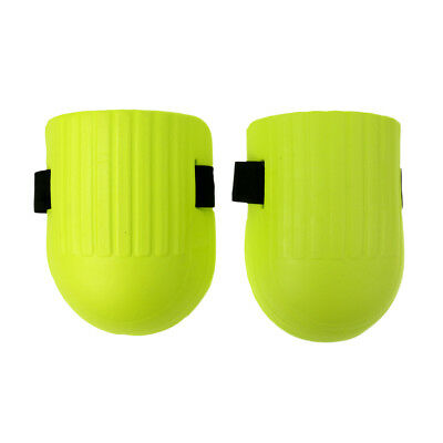 EVA Foam Knee Pads Protector Cushion Work Guard Gardening Builder with Strap