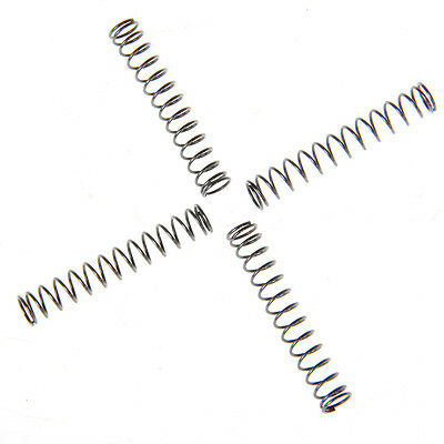 4x compression heated bed Spring assembly MK2A MK2B for RepRap Prusa Mendel