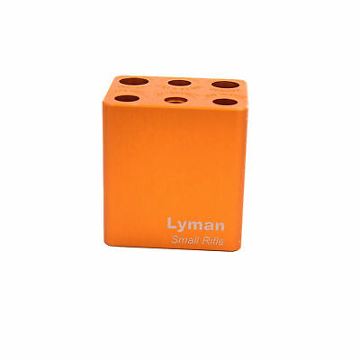 Lyman Ammo Checker Small Rifle 7833001