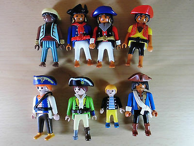 tütPiF4- Playmobil - Figurensammlung - Piraten