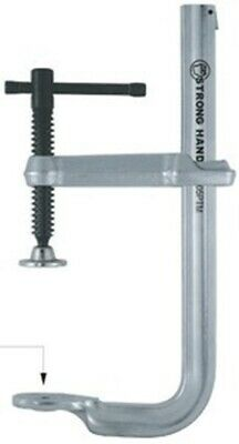 """STRONG HAND 4-IN-1 CLAMP KIT~ 6-1/2"""" 1000lbs ~ UF65-C3"""