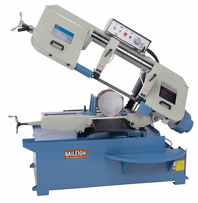 New Baileigh BS-330M Single Miter Band Saw FREE SHIPPING