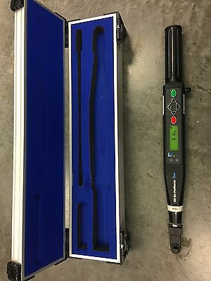 Crane Electronics 180NM ProWrench Torque Wrench