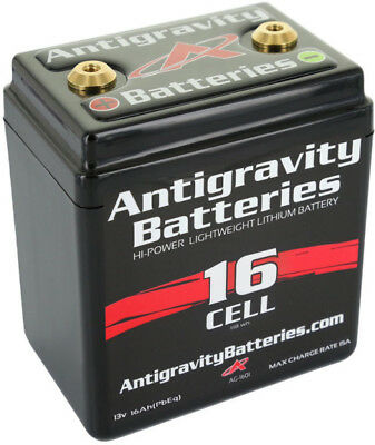 Antigravity Batteries Small Case 16-Cell Lithium Ion Battery AG-1601 AG-1601