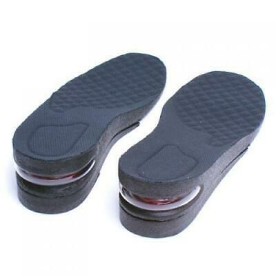 Footful Air Cushion Shoes Height Increase Insole Insert Cushions Pad Lift 3.7cm