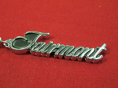 Ford Fairmont Key Ring Xr Xt Xw Xy Xa Xb Xc Zc Zd Zf Ideal Gift