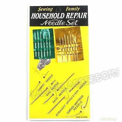1bag New Wholsale Household Sewing Beading Needle Jewelry Finding Lots