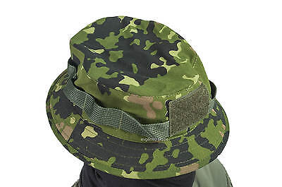 ORIGINAL RUSSIAN ARMY MDL   SAS Boonie Hat Panama pattern Tochka 4 by  Tactic 9 -  20.00  ff80be7f2f3