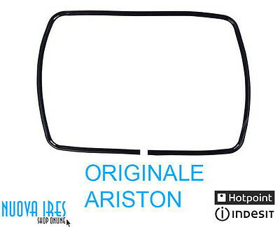Guarnizione Porta Forno 4 Lati 54X34X25Cm C00091946 Ariston Indesit Originale