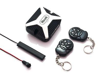 Universal Passive Keyless Entry Upgrade Remote Keyless For Central Lock Kit Pke
