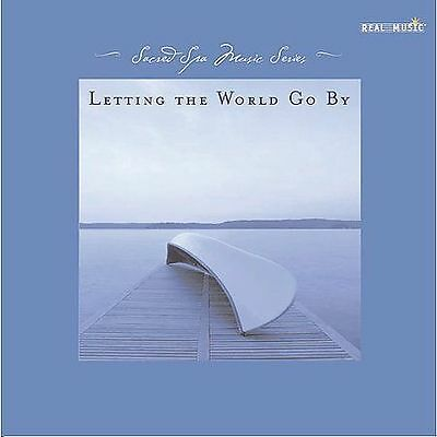 New: VARIOUS ARTISTS: Letting the World Go By  Audio CD