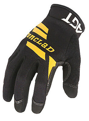 IRONCLAD PERFORMANCE WEAR - Workcrew Gloves, Large