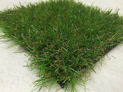 4m x 6m Majestic 30mm Artificial Grass 13ft 1 x 19ft 8 Garden Turf Astro