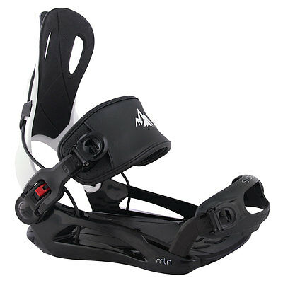 New System MTN Flow Style Entry Bindings XL