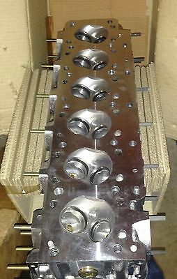 NEW ORIGINAL BMW NOS CYLINDER HEAD M30 6 CYLINDER 2500CS 2800CS 3.0CS 3.0CSi CSi