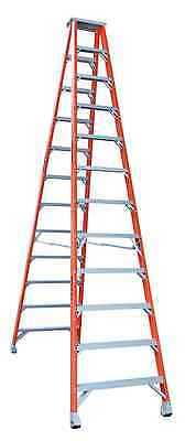 New Pro Series Fibreglass Double Sided Step 12Ft ( 3.6M )