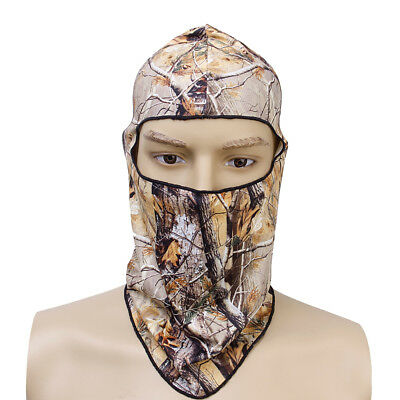 Motorcycle Balaclava Neck Ski Snow Bike Cycling Full Face Mask Cap Hat Cover