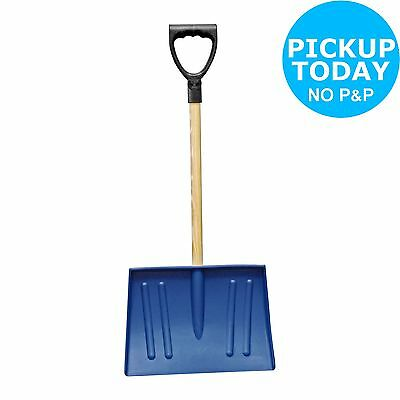 Lightweight Travel Snow Shovel. From the Official Argos Shop on ebay