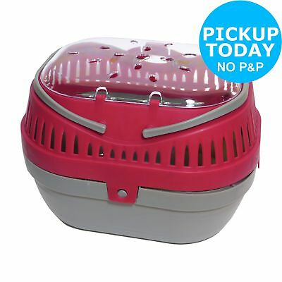 Rosewood Small Animal Pod Carrier - Medium. From the Official Argos Shop on ebay