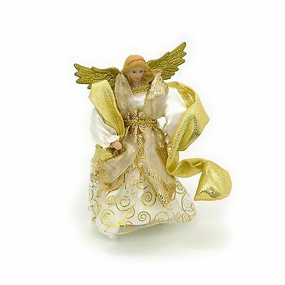 Christmas Shop Traditional Tree Topper Angel