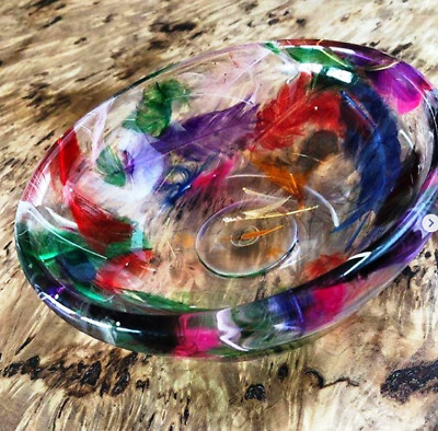RESIN4ART 6.0kg Ultra-Clear Low Viscosity Epoxy Resin for Artists