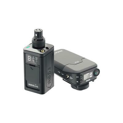 Rode Microphones RODELink Newsshooter Digital Wireless Kit